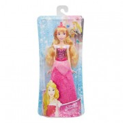 Hasbro Princesas Disney - Aurora - Muñeca Brillo Real