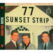 Warren Barker - 77 Sunset Strip (0081227657727) (1 CD)