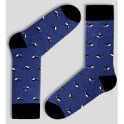 Pánske ponožky John Frank JFLS19WCOOL22