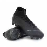 Nike mercurial superfly 6 elite fg stealth ops pack - Scarpe da calc