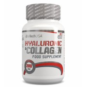 Biotech Hyaluronic Collagen kapszula 30db