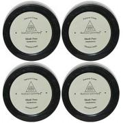 Khadi Pure Herbal Fairness Cream - 50g (Set of 4)