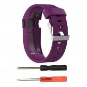 Para Fitbit Smart Charge reloj Hr Hr reemplazo de la correa de la correa de la correa de muñeca
