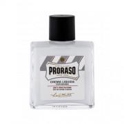 PRORASO White After Shave Balm balsam după bărbierit 100 ml pentru bărbați