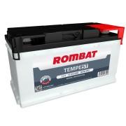 Baterie semitractiune Rombat Tempest 12V 100Ah (C20) 80Ah(C5) L5 pentru rulota, yacht, barca cu motor, nacela