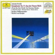 A. Dvorak - Symfonie Nr.9/ Slavische (0028943559027) (1 CD)