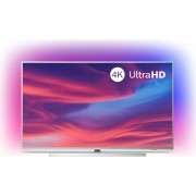 "Телевизор Philips 50PUS7304 - 50"" 4K UHD HDR, Android TV"