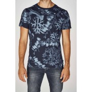 G-Star Raw T-shirt - Blauw