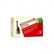 Meda Pharma Spa Biothymus AC Act uomo trattamento anticaduta 10 fiale