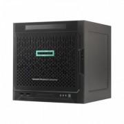 Hewlett Packard Enterprise MicroSvr Gen10 X3216/8GB/SATA/noHDD/4LFF NHP/200W 873830-421 + EKSPRESOWA WYSY?KA W 24H