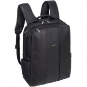 Notebook hátizsák, 15,6, RIVACASE Narita 8165, fekete (NTRN8165B)