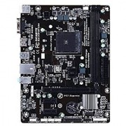 Gigabyte AMD AM1 FS1b Socket HDMI D-Sub mATX Motherboard GA-AM1M-S2H