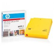 HPE LTO-3 RFID RW Custom Labeled 20 Pk