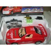 KING DRIVER - RECHARGABLE R/C CAR -DOOR BACK BOONET OPEN - RECHAGABLE BATTERY