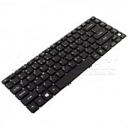 Tastatura Laptop Acer aspire V5-431 iluminata + CADOU