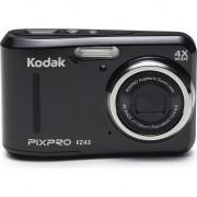 Aparat foto digital Kodak PIXPRO FZ43-BK 16MP Negru