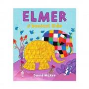 Elmer si bunicul Eldo