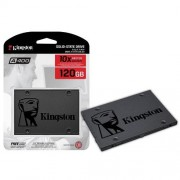 Disco rígido Kingston 120Gb SSD A400 SATA3 2.5 7mm