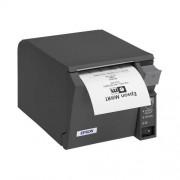 Термичен принтер Epson TM-T70II, USB, LAN