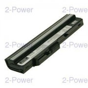 2-Power Laptopbatteri LG 11.1v 2200mAh (BTY-S11)