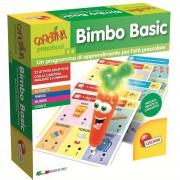Lisciani giochi carotina penna parlante bimbo basic 60955