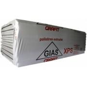 POLISTIREN EXTRUDAT BRIOTHERM GIAS XPS-1250X580X50