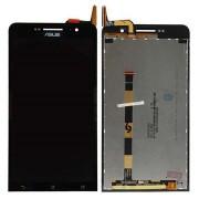 Asus ZenFone 6 LCD Display - Zwart