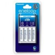 Punjač baterija Eneloop + 4xAA