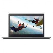 LENOVO IDEAPAD 320 CORE i5-7200U 7TH GEN/4 GB/1TB/15.6 FHD/DOS/NO BAG/BLACK