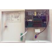 Sursa de alimentare ESB12-A10-C09 cu back up 12V/10A