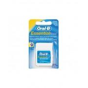 Procter & Gamble Srl Oral-B Essential Floss Filo Interdentale Non Cerato 50 Metri