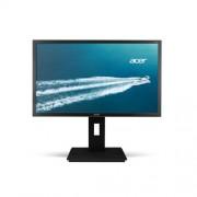 Monitor Acer B246HYLAymdpr, 24'', LCD, 6ms, 100M:1, DVI, DP, pivot