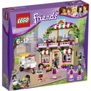 LEGO Friends 41311 Pizzeria u Heartlakeu