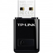 Mini WLAN USB-adapter TP-LinkTL-WN823N, 300 Mbit/s, Wireless-N