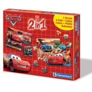 Edukativne igre 2 u 1 auti 12612