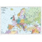 Blaupunkt Autós navigációs térkép (Nyugat EU) - 44 ország 1 éves GPS frissítéssel.