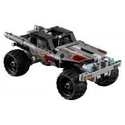 CAMION DE EVADARE - LEGO (42090)