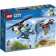 LEGO 60207 LEGO City Police Luftpolisens Drönarjakt