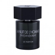Yves Saint Laurent La Nuit De L´Homme Le Parfum woda perfumowana 100 ml dla mężczyzn