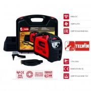Saldatrice INVERTER ad elettrodo 150 Amp Telwin - Force 165