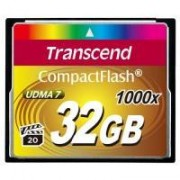 CompactFlash 32GB 1000x