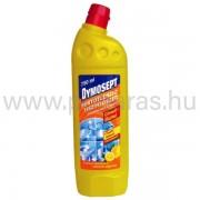 Dymosept fertõtlenítõszer - citrom [750ml]