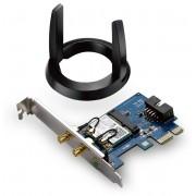 Asus WLAN PCIe-Karte ASUS PCE-AC55BT, Dual-Band