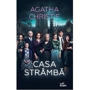 Casa stramba/Agatha Christie