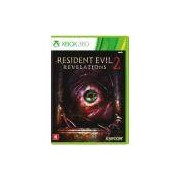 Resident Evil Revelations 2 - X360