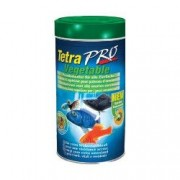 Hrana pentru pesti Tetra Pro Vegetable Crisps 250 ml