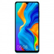 Huawei p30 lite 256 gb desbloqueado - azul
