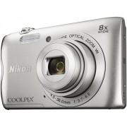 Nikon COOLPIX A300 - Zilver