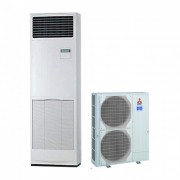 Aer conditionat coloana Mitsubishi Electric PSA-RP100KA + PUHZ-ZRP100YKA 32000 BTU inverter