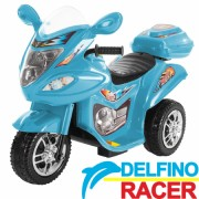 Delfino Motor na akumulator Delfino Racer (blue)